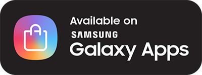 Disponibile su Samsung Galaxy Apps